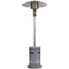 Gas Mushroom Heater$90 (includes 9kg gas bottle)