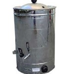 Hot Water Urn 100 Cup Capacity$30 incl. GST
