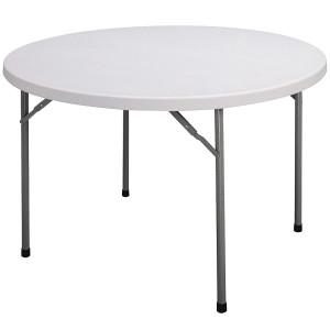 1.1m Round Table - $13